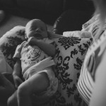 Houston Midwife Nanci Stanley